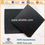 Migliore Quality 2mm HDPE Waterproof Reoforced Geomembrane per il dam Lining