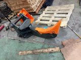 R210 escolhem o tipo estripador para acessórios da máquina escavadora