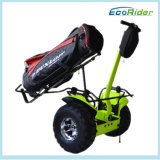Vespa eléctrica del golf del carro del balance de dos ruedas