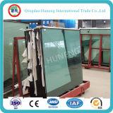 Precio de cristal Inferior-e aislado vidrio insonoro de la seguridad