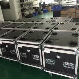 Visualizzazione di LED dell'interno di vendita calda della Cina che fa pubblicità al prezzo del comitato dello schermo, prezzo dell'interno del modulo dello schermo della visualizzazione di LED P3.91 TV