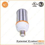 Het LEIDENE van UL Dlc IP64 6000k E39 E40 9000lm 60W Licht van de MAÏSKOLF