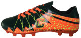 Le football d'hommes de chaussures sportives amorce les chaussures extérieures du football (815-5638)