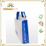 Draagt de Geweven Zak van China pp, Plastic Verpakkende Zak, Hand Zak