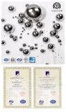 Bolas del acerocromo de AISI 52100 para las válvulas