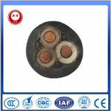採鉱の電気ゴム製ケーブル