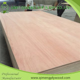 Poplar Coreの2時間Hot Press 15mm Commercial Plywood