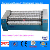 2.2m-3m Electric/ Steam/ Gas Heating Laundry Bedsheet Ironing Machine