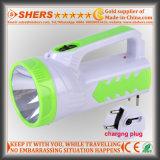 14의 LED 책상용 램프 (SH-1954A)를 가진 재충전용 1W LED 토치