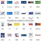 Courier en ligne exprès du Web SME exprès de Chine dans le monde entier (l'Irlande etc.)