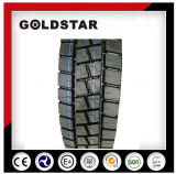 Goldstar transporta a câmara de ar 1000/20 de Innner do pneu para o mercado de India