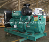 300kVA-1500kVA Soundproof Diesel Generator avec Cummins Engine