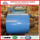 SGCC Z100 цветастое PPGI Pre-Paint гальванизированная стальная катушка
