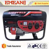 0.65kw-7kw o melhor CE do gerador da gasolina da qualidade 4-Stroke