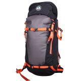 45L Waterproof a trouxa de nylon da mochila para a caminhada ao ar livre, Travelling-Gz1604