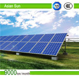 合金の構造構造光起電 (PV)太陽Stentかフレーム