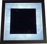 Solar Park Road Square Underground Earth Brick Lamp Light