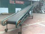 De Transportband van de riem voor BulkMateriaal die Oplossingen vervoeren