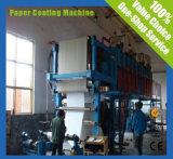 Máquina de capa de papel de la protuberancia de la conversión