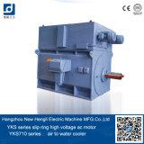 Motore elettrico ad alta tensione della gabbia di Yks, motore elettrico di CA