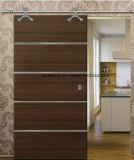 Новая раздвижная дверь Hardwere типа используемое для стеклянной двери (LS-SDG-601)