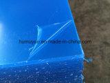 El acrílico material 2m m de la muestra al aire libre del departamento 3m m 4m m echó la hoja del plexiglás