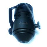 Pezzi meccanici personalizzati di CNC per la lampada del LED