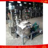 Машина давления масла экспеллера 6yz-280 масла сезама новой модели миниая