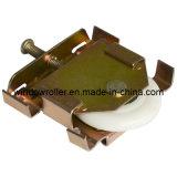 Rodillo de nylon de la rueda plástica australiana del estilo (RA038)