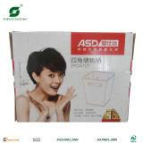 熱い販売の高品質によって印刷される包装ボックス(FP010)