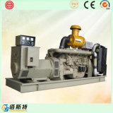 Pianta 100kw del motore diesel della Cina Weichai che genera insieme per energia elettrica