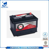Etiqueta autoadhesiva auta-adhesivo impresa modificada para requisitos particulares de la batería