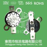 Thermostat de la température pour le distributeur de l'eau