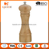 Горячий врученный бамбук сбывания приводится в действие точильщика соли и перца