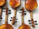 Acessório do violino da venda por atacado do instrumento musical da ponte de Alberto