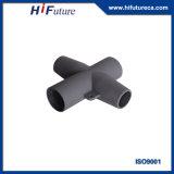 Разъемы силиконовой резины Switchgear изготовления 36kv Китая экранированные сепарабольные