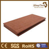 140*22 venta al por mayor al aire libre compuesta dirigida milímetro del suelo de madera WPC