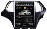 12.1inch androïde van de Auto Systeem Van verschillende media voor Trumpchi GS4