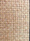 Papier peint normal de texture de Grasscloth Wallcovering de mer pour la chambre à coucher d'hôtel
