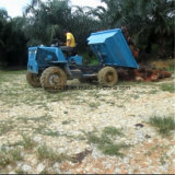 dumper d'entraîneur agricole de ferme de 35HP 4WD