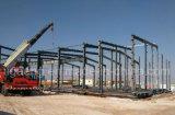 Estructura de acero del taller pesado de la estructura del precio de fábrica para Durban