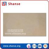 Искусственная нетоксическая плоская плитка песчаника для стены предпосылки