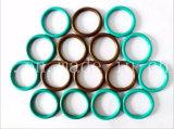 As568 Standaard RubberdieO-ring van NBR FKM wordt gemaakt