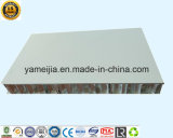 revestimiento de aluminio de la pared de los paneles del panal de 10m m