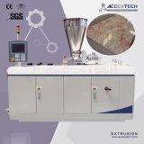 Chaîne de production de marbre d'imitation de feuille de décoration de PVC