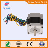 24V 36V 48V 4000rpm 42mm elektrischer schwanzloser Gleichstrom-Motor
