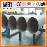 Pipe sans joint d'acier inoxydable d'ASTM 202 316L 310S