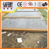 Placas de acero suaves de carbón (08F, 10F, 35#, 10#, 50#, 25#)