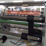 巻き戻す機械を切り開く自動付着力の泡テープ
