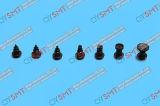 Bocais originais da peça sobresselente Cp40 de Samsung SMT